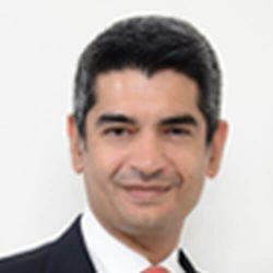 DR. VIVEK SAMA in chiranjivi foundation