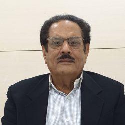 Mr. Anil Madan